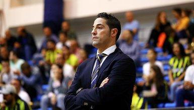 Victor Lapena: Takımımla gurur duyuyorum