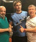 Adana Demirspor'dan 2 transfer
