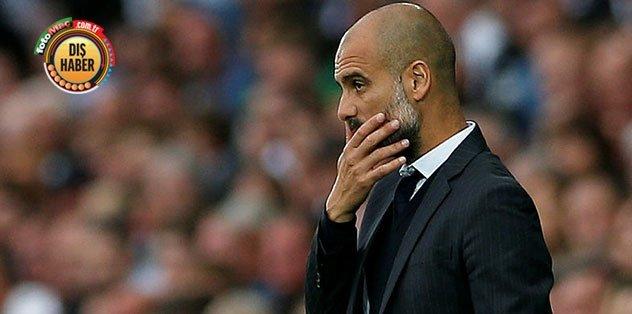 Guardiola: Laporte sahalara gelecek yıl dönecek