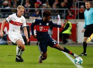Beck, Bayernin şifrelerini verdi