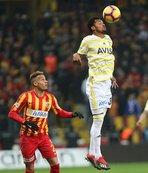 Deplasman fakiri Fenerbahçe