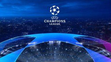 Son dakika spor haberi: UEFA Şampiyonlar Ligi'nde Legia, Malmö, Dinamo Zagreb ve Ferencvaros üst tura yükseldi!
