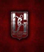 Balıkesirspor'da 5 futbolcuyla sözleşme imzalandı