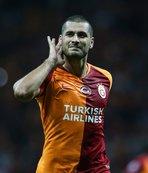 Eren Derdiyok'un yeni takımı belli oldu!