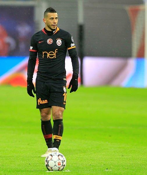 Galatasarayda Belhandanın alternatifi Oussama Tannane!
