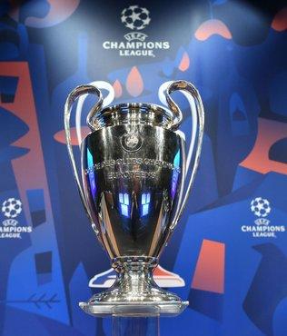 UEFA Şampiyonlar Ligi son 16 turu eşleşmeleri belli oldu