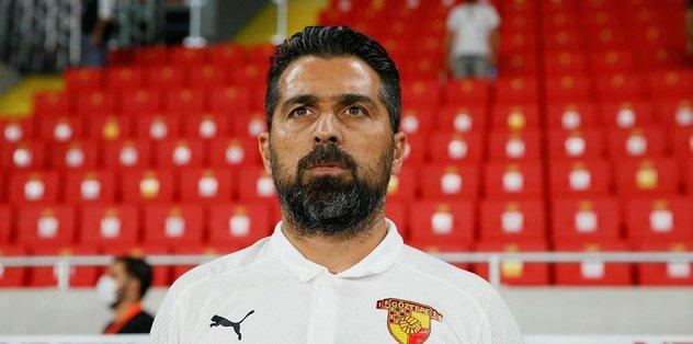 Göztepe İlhan Palut'la yola devam kararı aldı - Futbol -