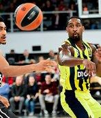 Fenerbahçe Doğuş'un konuğu Olympiakos