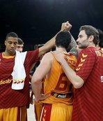 Galatasaray, Alba Berlin'i ağırlayacak