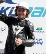 Kadir Erbay ilk kez Asya Yetenek Kupası'nda sahne alacak