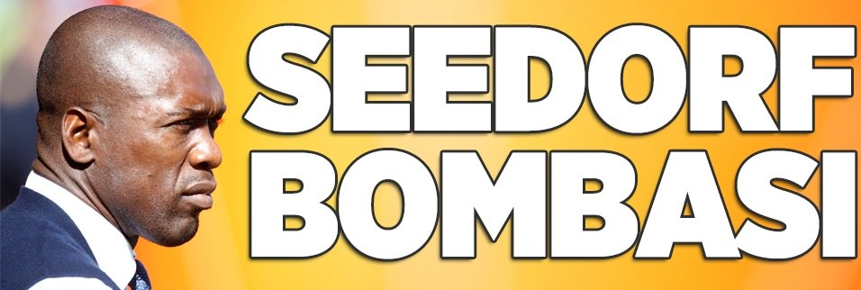 Seedorf bombası