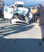 Ofspor'a kaza şoku