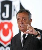 Beşiktaşlı yöneticiden Ahmet Nur Çebi açıklaması!