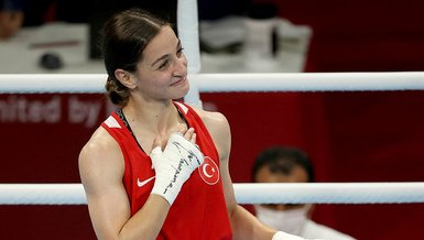 Son dakika spor haberi: Buse Naz Çakıroğlu finalde!
