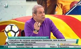 """""""Fikret Orman ve Ali Koç şimdi ağlamasınlar"""""""