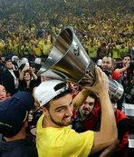 F.Bahçe'nin Euroleague kupası anıtlaştırılacak