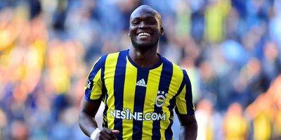 Moussa Sow Süper Lig'e dönüyor