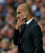 Kötü haberi Guardiola verdi: Sahalara gelecek yıl dönecek!