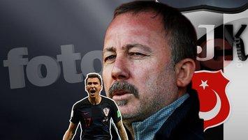 Son dakika Beşiktaş transfer haberi: Mandzukic sonrası yeni plan devrede! Kartal'dan transfer harekatı