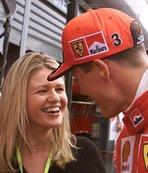 Eşi sürprizi duyurdu! Michael Schumacher...