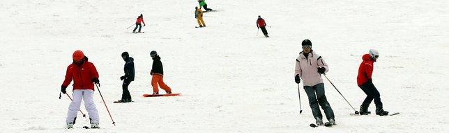 Erzurum, 2026 Kış Olimpiyatları'na aday
