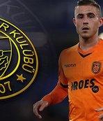 Fenerbahçe'nin transfer hedefindeki Pelkas kimdir?