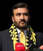 Fatih Mert: İlk hedefimiz bu takımı ayakta tutmak