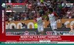 Beşiktaş'ta kanat harekatı