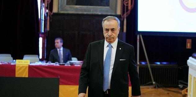 Mustafa Cengiz: Rakipler çalışsın!