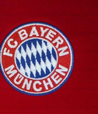 Bayern Münih'ten büyük gaf