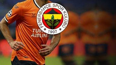 Son dakika transfer haberi: Fenerbahçe'ye Deniz Türüç transferinden tam 41 milyon TL gelir!