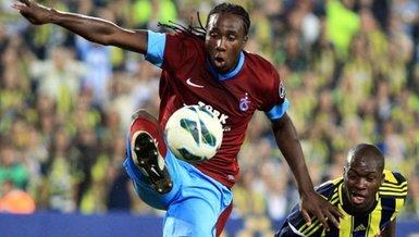 Trabzonsporlu eski yıldız Sol Bamba kansere yakalandı