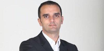 GSTV'nin başına Erhan Telli getirildi!
