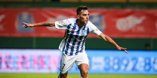 Zahavi'nin menajerinden transfer açıklaması! Hiçbir kulübe imza atmadık