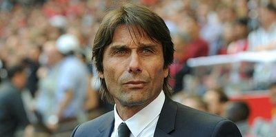 Inter Conte'yi duyurdu