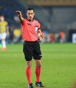 Alper Ulusoy, Avrupa Ligi maçı yönetecek