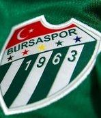 Bursaspor'dan dev prim! Süper Lig...