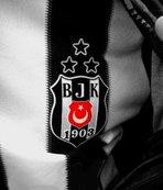 Beşiktaş'ta 2 isme lisans yok!