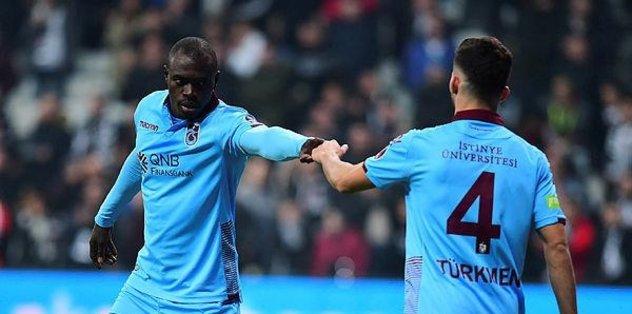 'Trabzonspor benim kaderim'