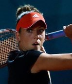 Turkey's Ozgen eliminated from Australian Open quals