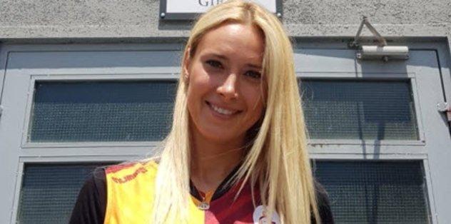 Galatasaray, Derya Çayırgan'ı kadrosuna kattı