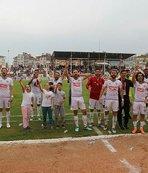 TFF 1.Lig'de günün özeti! (27.04.19)