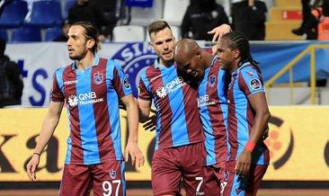 Trabzonspor'da kritik hafta