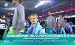 Trabzonspor Konya maçında umudunu sürdürmek istiyor