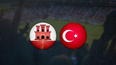 Cebelitarık Türkiye maçı ne zaman? Türkiye Cebelitarık maçı saat kaçta, hangi kanalda canlı yayınlanacak?