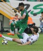 Muğdat Galatasaray'a Soner Başekşehir'e