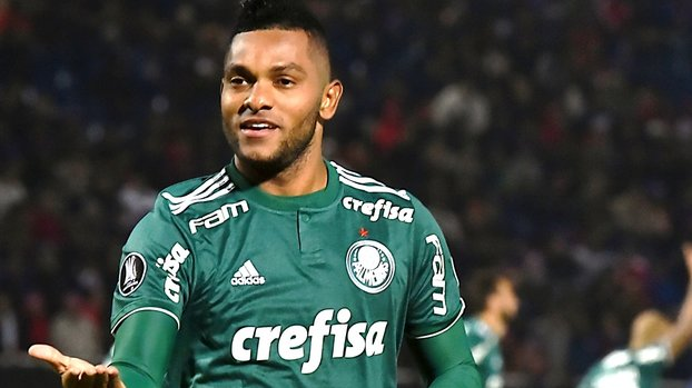Beşiktaş Borja için resmi transfer teklifini yaptı! Palmeiras'ın cevabı... #
