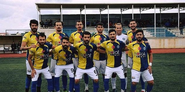 Didimspor 1. Amatör Küme'de şampiyonluğunu ilan etti