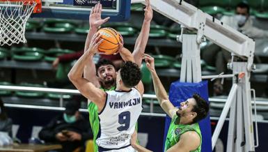 FIBA Şampiyonlar Ligi: TOFAŞ 81-87 JDA Dijon (MAÇ SONUCU - ÖZET)