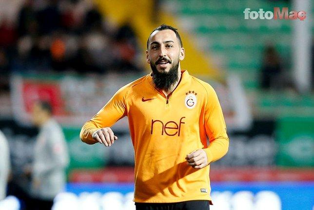 Galatasaray'da gündem transfer! İşte listedeki isimler
